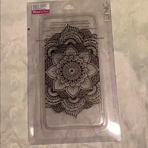 Accessories - iPhone 6/7 Plus Mandala Case!